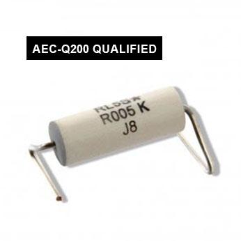Current Sense Resistors - Ceramic Encased Resistor