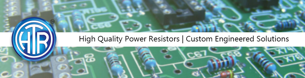 Resistor Manufacturer & Supplier India - Trusted By OEM'S Worldwide
